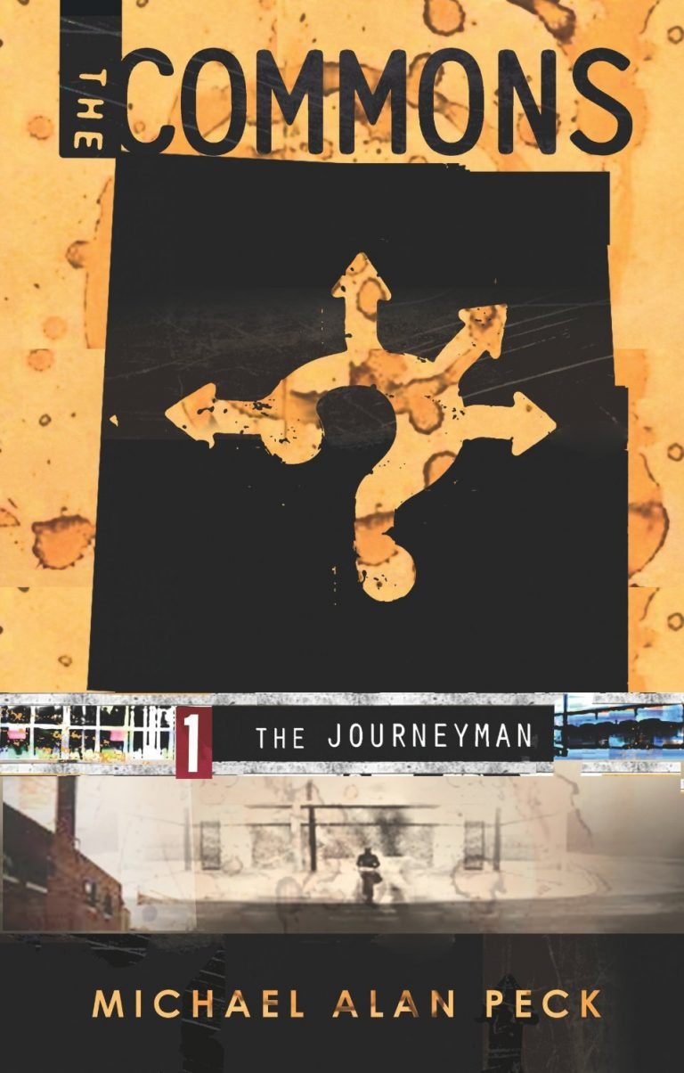 The Commons: Book 1: The Journeyman