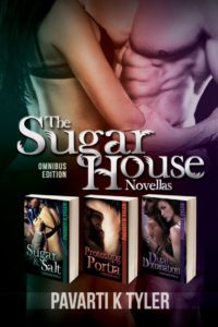 "Special Omnibus Edition of ""The Sugar House Novellas"""