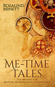 Me-Time Tales