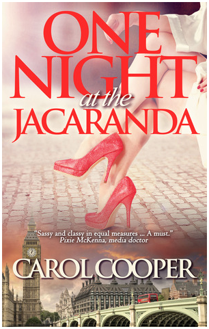 One Night at the Jacaranda