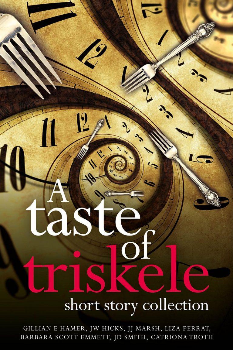 A Taste of Triskele