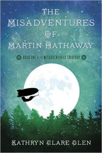 The Misadventures of Martin Hathaway