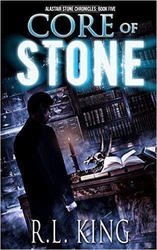 Core of Stone