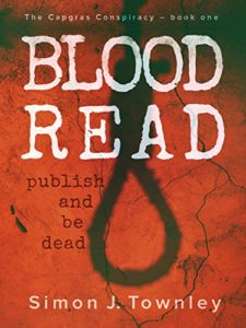 Blood Read: Publish And Be Dead