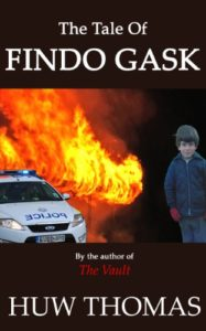 The Tale Of Findo Gask