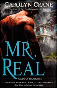 Mr. Real: Code of Shadows: