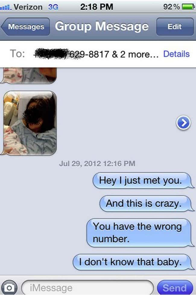Funny Text Responses To How Are You : funny, responses, People, Totally, Texting
