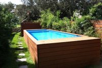 10 Brilliantly Awesome DIY Backyard Pool Ideas ...