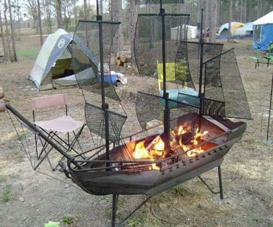 Backyard Design Ideas Entertaining