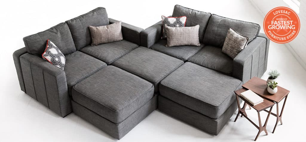 The Configurable LoveSac Couch That Is A Must Have  AwesomeJellycom