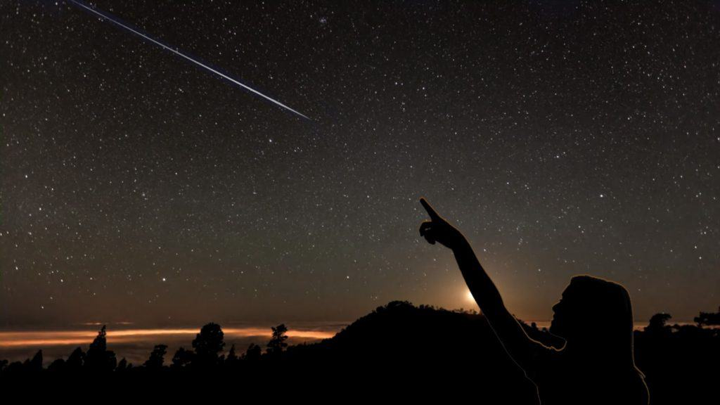 April To Host Incredible Lyrid Meteor Shower