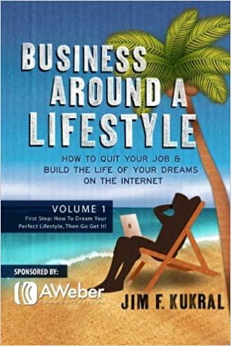 business around a lifestyle