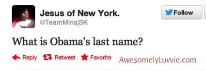 ObamasLastName