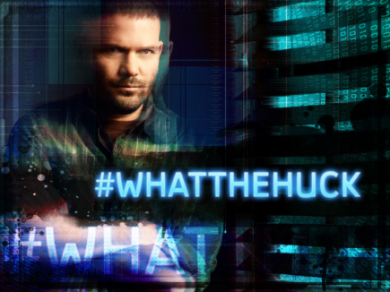 What The Huck Scandal