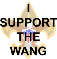 Wang.  I supports it.