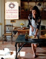 A Kitchen in France by Mimi Thorrison