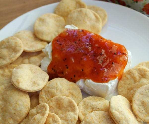 Homemade Spice Crackers | How to be Awesome on $20 a Day