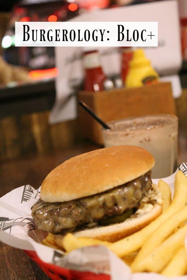 Burgerology: Bloc+