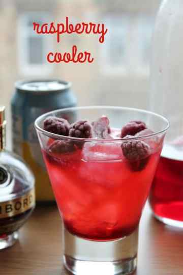 Raspberry Cooler | How to be Awesome on $20 a Day