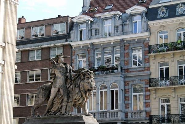 Explore: Brussels, Belgium