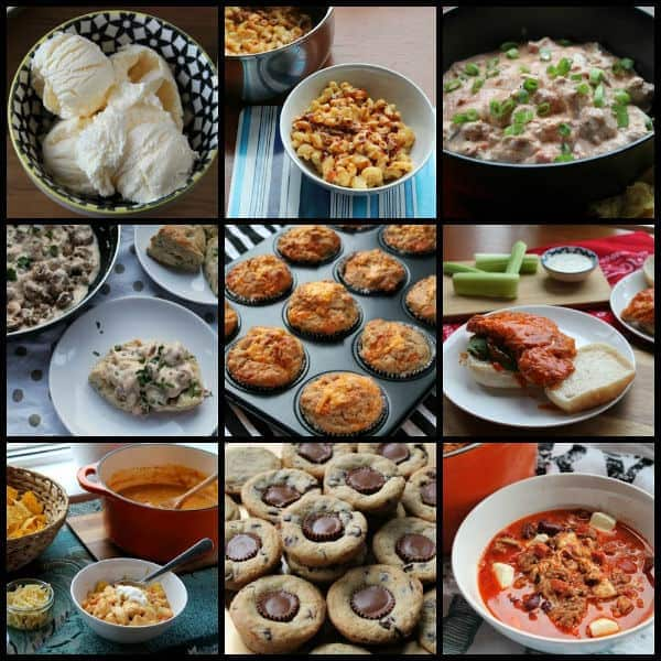 Top 9 Recipes from 2018 | How to be Awesome on $20 a Day