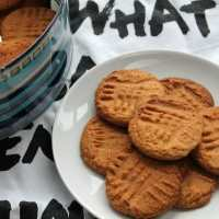 I Can't Bake-Off: Signature Biscuit