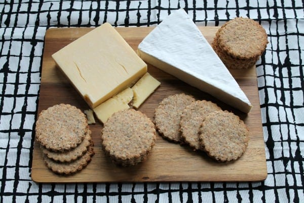 Wheaten Biscuits | How to be Awesome on $20 a Day