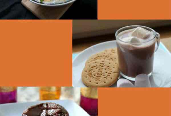 13 Awesome Warm & Cozy Recipes