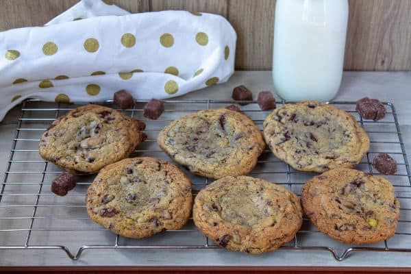 Quarantine Cookies   How to Be Awesome on $20 a Day