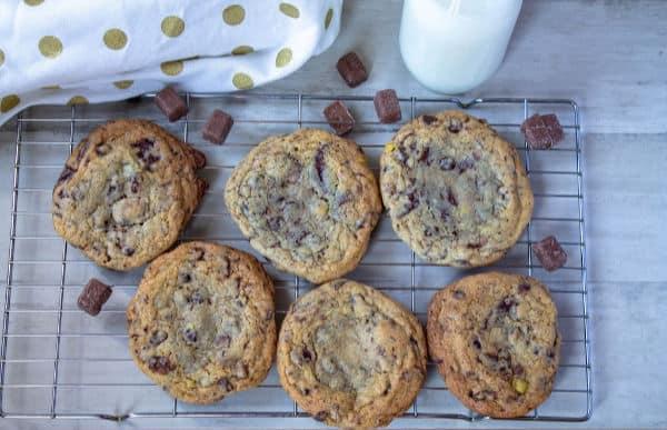 Quarantine Cookies