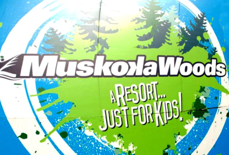 What I Learned From Muskoka