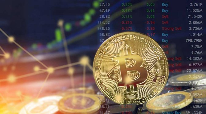 Bitcoin Stocks to watch for 2019