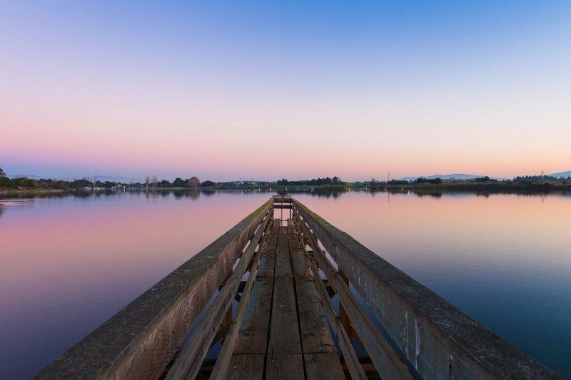 Shoreline Lake, Mountain View