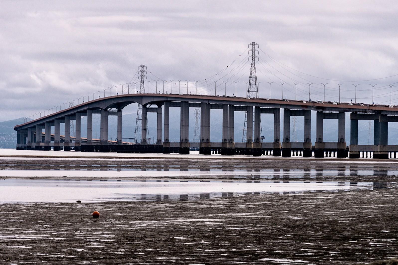 San Mateo-Hayward Bridge