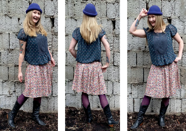 Super Easy DIY Dresses