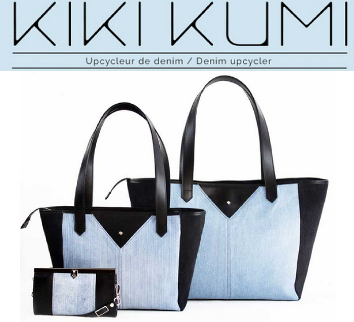 kikikumi bags