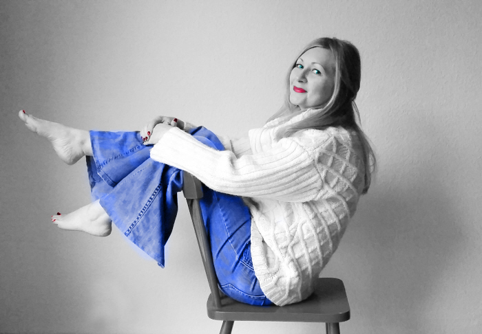 Work with Confessions of a Refashionista