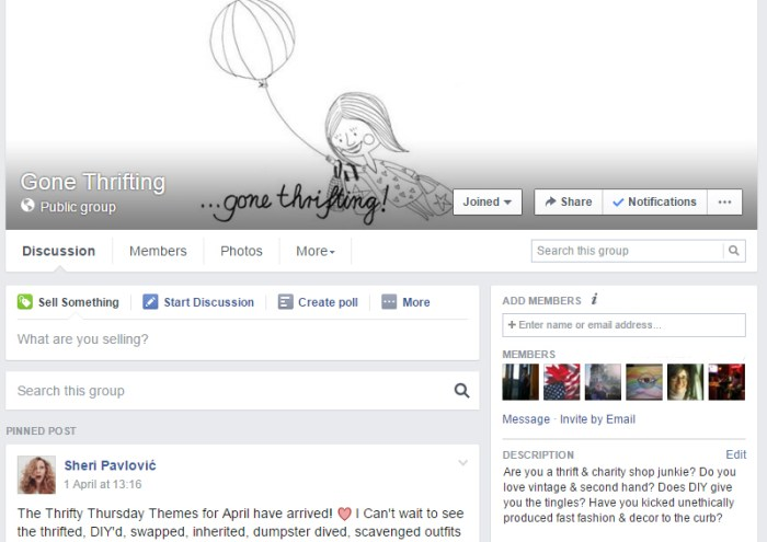 Blogging: Managing Social Media