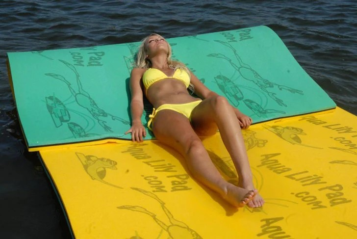 swimming pool floating chairs posture on chair foam pads - awesome stuff 365