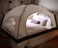 Kids Bed Tent For Full Size Bed