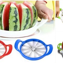 Amazing Kitchen Gadgets B&q Kitchens 50 Unique Quirky Accessories Awesome Come In Every Shape And Form This One Is No Exception It Will Easily Cut Your Watermelon Into Even Peaces So That On The Next