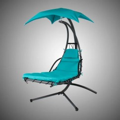 Hanging Hammock Lounge Chair Contemporary Corner 4 Awesome Stuff 365