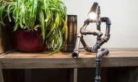 60+ Of The Most Unique Table Lamps Ever - Awesome Stuff 365