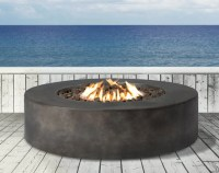 40 Incredibly Cool Fire Pits You Can Buy For Your Home!