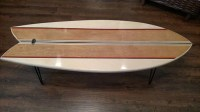 15 Cool Surfboard Coffee Tables That Are Totally Rad!