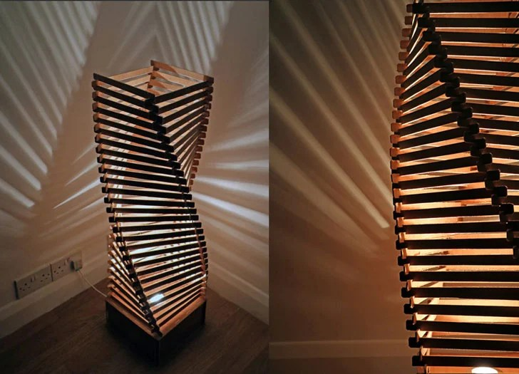 40 Cool Floor Lamps That Are Unique  Awesome Stuff 365