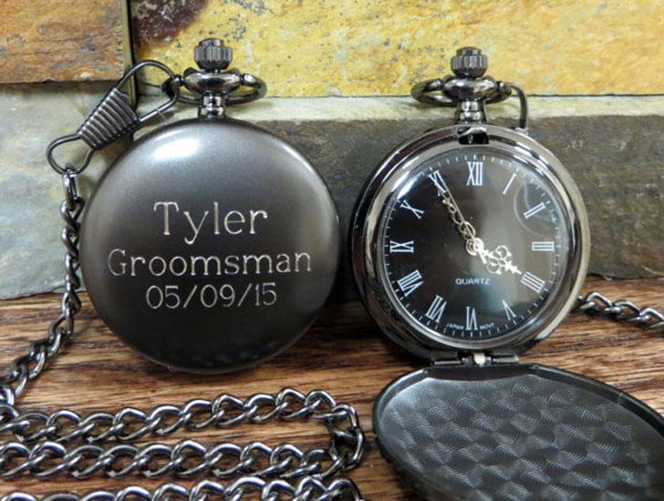 50 best groomsmen gifts
