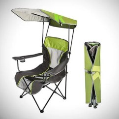 Folding Canopy Chair Ostrich Deluxe 3n1 Beach Kelsyus Original Portable Chairs Awesome Stuff 365