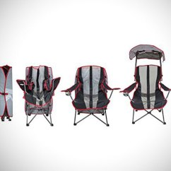 Folding Canopy Chair Images Kelsyus Original Portable Chairs Awesome Stuff 365