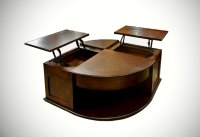 30 Best Lift-Top Coffee Tables You Can Buy - Awesome Stuff 365